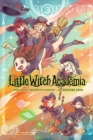 Little Witch Academia, Vol. 3 (manga) - Book