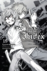 A Certain Magical Index, Vol. 19 (light novel) - Book