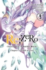 re:Zero Starting Life in Another World, Chapter 3: Truth of Zero, Vol. 9 (manga) - Book