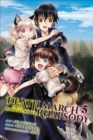 Death March to the Parallel World Rhapsody, Vol. 5 (manga) - Book