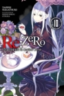 re:Zero Starting Life in Another World, Vol. 10 (light novel) - Book