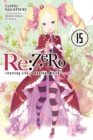 Re:ZERO -Starting Life in Another World-, Vol. 15 (light novel) - Book