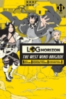 Log Horizon: The West Wind Brigade, Vol. 11 - Book