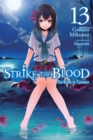 Strike the Blood, Vol. 13 (light novel) - Book