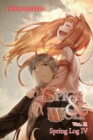 Spice and Wolf, Vol. 21 (light novel) - Book