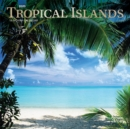 Tropical Islands 2020 Mini Wall Calendar - Book