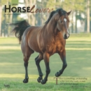 Horse Lovers 2020 Square Wall Calendar - Book