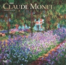 Monet, Claude 2020 Square Wall Calendar - Book