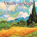 Vincent Van Gogh 2020 Square Wall Calendar - Book