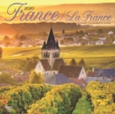 France La France 2020 Square Wall Calendar - Book