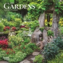 Gardens 2020 Mini Wall Calendar - Book