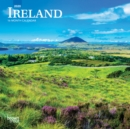 Ireland 2020 Mini Wall Calendar - Book