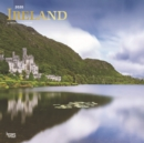 Ireland 2020 Square Wall Calendar - Book
