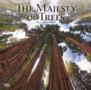 Majesty of Trees, the 2020 Square Wall Calendar - Book