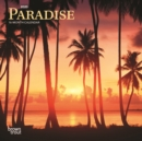Paradise 2020 Mini Wall Calendar - Book