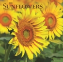 Sunflowers 2020 Square Wall Calendar - Book