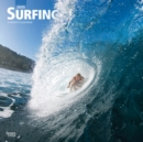 Surfing 2020 Square Wall Calendar - Book