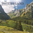 Switzerland 2020 Square Wall Calendar - Book