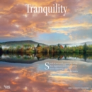 Tranquility 2020 Square Wall Calendar - Book