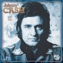 Johnny Cash 2020 Square Wall Calendar - Book