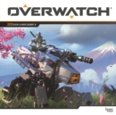 Overwatch 2020 Square Wall Calendar - Book