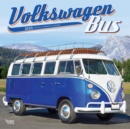 Volkswagen Bus 2020 Square Wall Calendar - Book