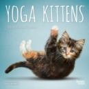 Yoga Kittens 2020 Mini Wall Calendar - Book