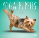 Yoga Puppies 2020 Mini Wall Calendar - Book