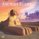 Ancient Egypt 2020 Square Wall Calendar - Book