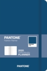 Pantone Planner 2020 Compact Mini Pacific Blue - Book