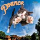 Pounce 2020 Square Wall Calendar - Book