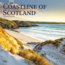 Coastline of Scotland 2020 Square Wall Calendar - Book