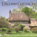 English Cottages 2020 Square Wall Calendar - Book