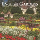 English Gardens 2020 Square Wall Calendar - Book