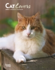 Cat Lovers 2020 Diary - Book