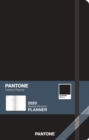 Pantone Planner 2020 Compact Infinite Black - Book