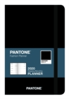 Pantone Planner 2020 Compact Mini Infinite Black - Book