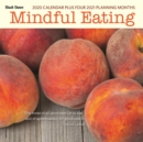 Mindful Eating 2020 Mini Wall Calendar - Book