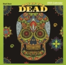 Day of the Dead 2020 Square Wall Calendar - Book