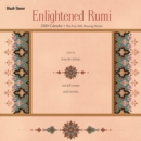 Enlightened Rumi 2020 Square Wall Calendar - Book