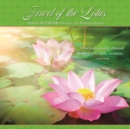Jewel of the Lotus 2020 Square Wall Calendar - Book