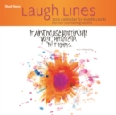 Laugh Lines 2020 Square Wall Calendar - Book