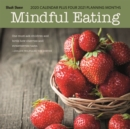 Mindful Eating 2020 Square Wall Calendar - Book