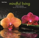 Mindful Living 2020 Square Wall Calendar - Book
