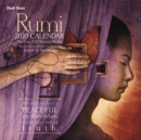 Poetry of Rumi 2020 Square Wall Calendar - Book