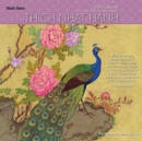 Thich Nhat Hanh 2020 Square Wall Calendar - Book