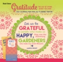 Gratitude the Art of Loving What You Have 2020 Square Wall Calendar - Book