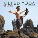 Kilted Yoga Square Wall Calendar - Book