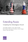 Extending Russia : Competing from Advantageous Ground - Book