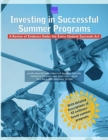 Investing in Successful Summer Programs : A Review of Evidence Under the Every Student Succeeds ACT - Book